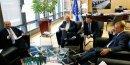 Bruxelles présidents