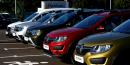 Baisse des immatriculations de voitures neuves en france en juillet