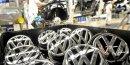 Volkswagen vers une cooperation avec sma solar