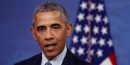 Barack obama voit des progres dans la lutte contre l'ei