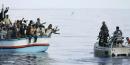 Juncker denonce l'hypocrisie de certains face aux migrants