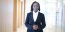 Evelyne Tall, Directrice général adjoint d'Ecobank.