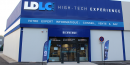 Boutique LDLC à Bordeaux-Mérignac