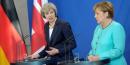 Theresa may a berlin pour rassurer sur le brexit