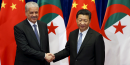Chine Agérie