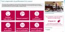 Capture d'écran du site prelevementalasource.gouv.fr