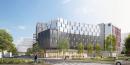 Bordeaux-Euratlantique Vinci Immobilier ANF Immobilier