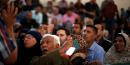 L'egypte rouvre sa frontiere avec gaza pour 48 heures