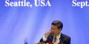 Xi jinping en visite aux etats-unis