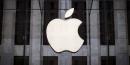 Apple en net repli en avant-bourse, a suivre a wall street