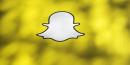 Snapchat a depose discretement son dossier d'ipo