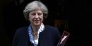 Debate sans vote sur le brexit, dit may