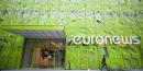Euronews siège