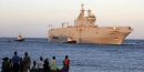 Navire sécurité maritime