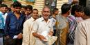 Inde billets démonétisation roupies