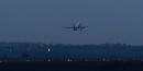 Avion décollage