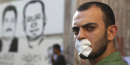 Journaliste Egypte