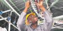 Industrie Cables Ouvrier