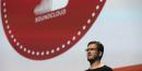 Soundcloud, Alexander Ljung, CEO, streaming musical