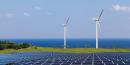 Les cinq chiffres de l'énergie en France