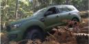 Renault Trucks Defense, RTD, VLTP NP, Véhicules légers de transport de personnes non protégé, Ford,