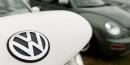 Volkswagen prolonge son pret relais de 20 milliards d'euros