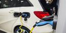 Ventes de voitures électriques
