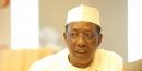 Idriss Déby Tchad