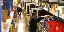 L'inflation a un plus haut de pres de quatre ans aux usa