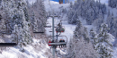 Stations de ski, moyenne montagne