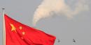 La chine testerait un missile aerien de longue portee