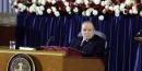Le president bouteflika est retourne a l'algerie