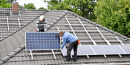 L'énergie solaire profite d'une bonne image
