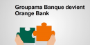 Orange Bank Groupama