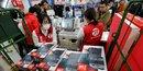Nintendo annonce doubler la production de sa console Switch (jeux vidéo)
