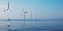 EMR Eoliennes Energies marines renouvelables