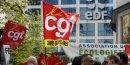 Cgt: le conseil d'edf n'avalise pas la fermeture de fessenheim