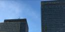 tour JP Morgan à Londres