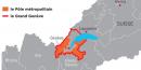 Pôle métropolitain du Genevois français