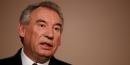 Bayrou deplore une campagne hysterisee par le camp fillon