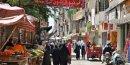 egypte luxor marché population