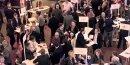 La phase d'échanges BtoB d'une précédente Nuit des Réseaux, à Toulouse