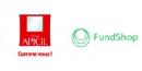 Fundshop Apicil Fintech