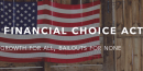 Financial Choice Act Dodd Frank