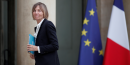 Marielle de Sarnez, l'actuelle ministre déléguée aux Affaires Européennes