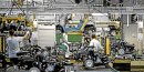 Smart fortwo production, plant Hambach