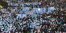manifestations Lomé Togo 20 septembre
