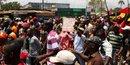 manifestations Lomé Togo 20 septembre 2