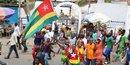 togo lomé manifestations faure gnassingbé