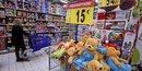 Jouets, Carrefour, grande distribution, supermarché, concurrence, commerce en ligne, magasins physiques